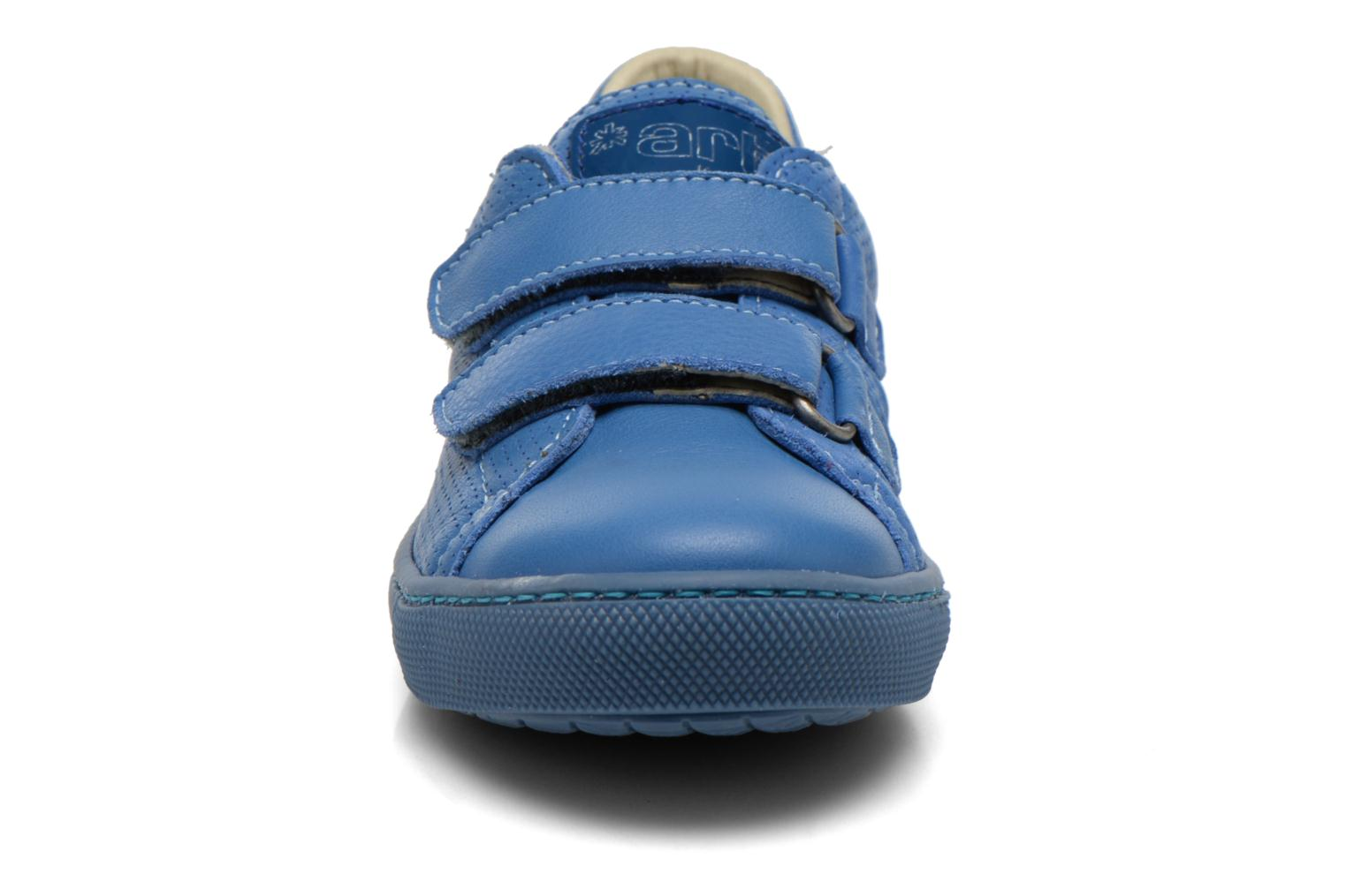 Trainers Art A537 Dover Blue model view