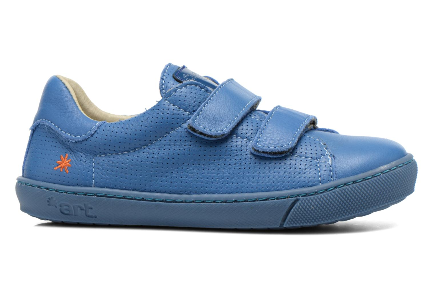 Trainers Art A537 Dover Blue back view