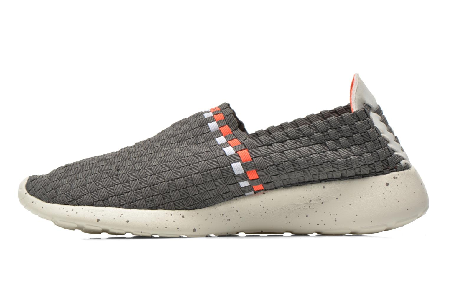 Trainers DUDE E-last Kai Grey front view