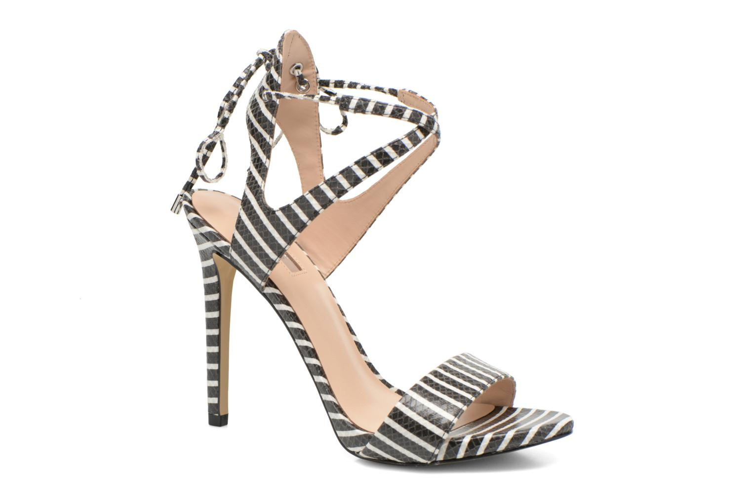 Sandals Guess Alisse Multicolor detailed view/ Pair view