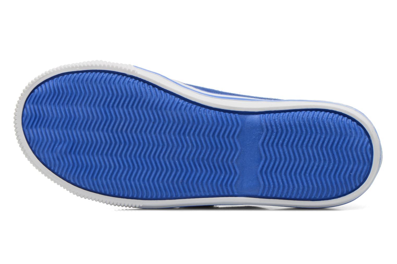 Gozilla Bleu