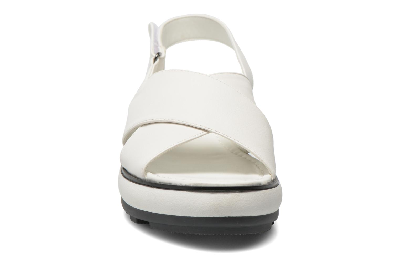 Sandaler Sixty Seven Maolky Vit bild av skorna på