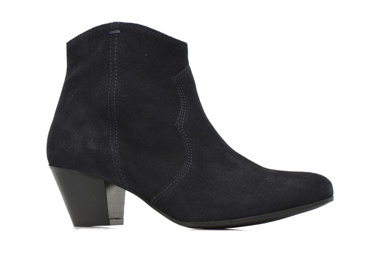 Bottines et boots Georgia Rose Ceceki Bleu vue derrière