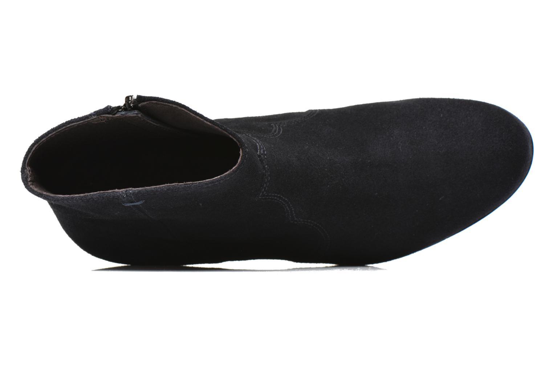 Boots en enkellaarsjes Georgia Rose Ceceki Blauw links