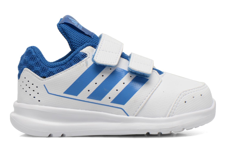 Sneaker Adidas Performance lk sport 2 cf i weiß ansicht von hinten