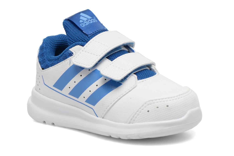 Sneaker Adidas Performance lk sport 2 cf i weiß detaillierte ansicht/modell