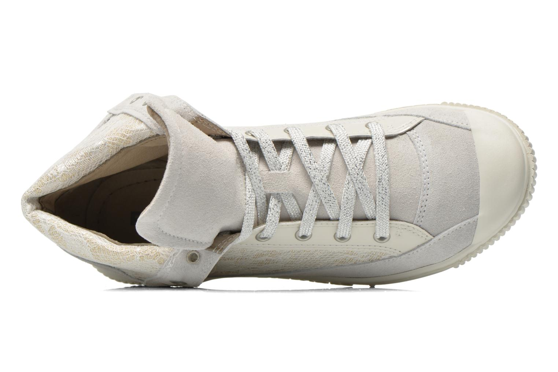 Sneakers Pataugas Bandit/GU Wit links