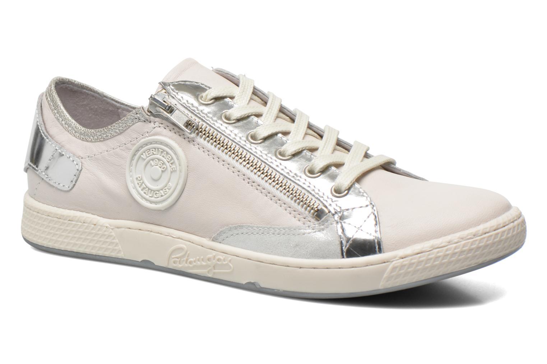 Zapatos promocionales Pataugas Jester/MI (Plateado) - Deportivas   Los últimos zapatos de descuento para hombres y mujeres