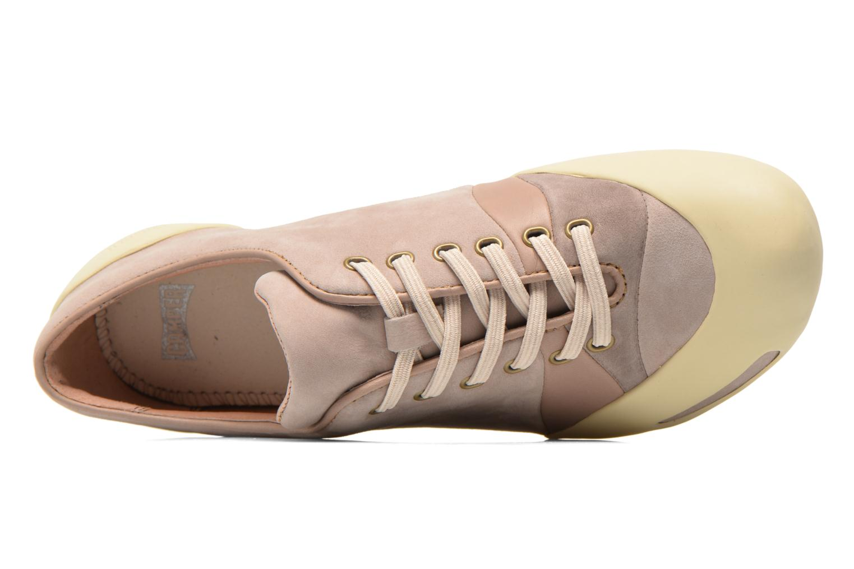 Sneaker Camper Twss K200169 grau ansicht von links
