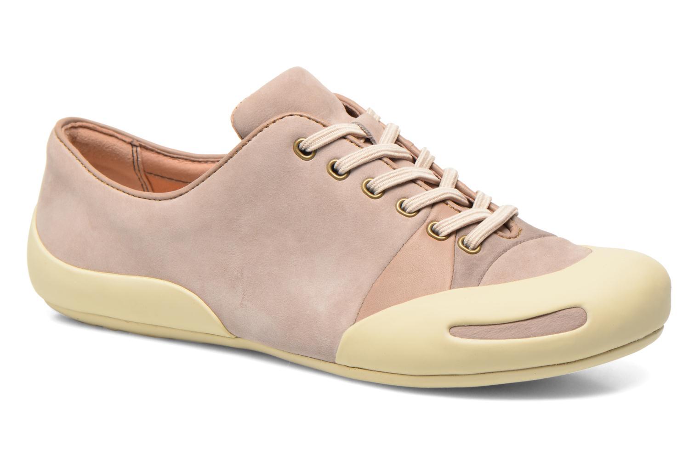 Sneakers Camper Twss K200169 Grå detaljeret billede af skoene