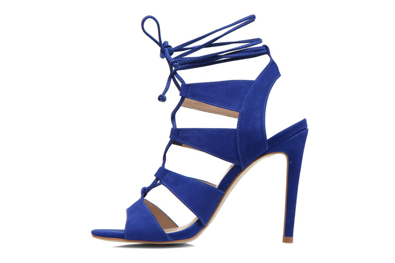 Sandalen Steve Madden SANDALIA blau ansicht von vorne