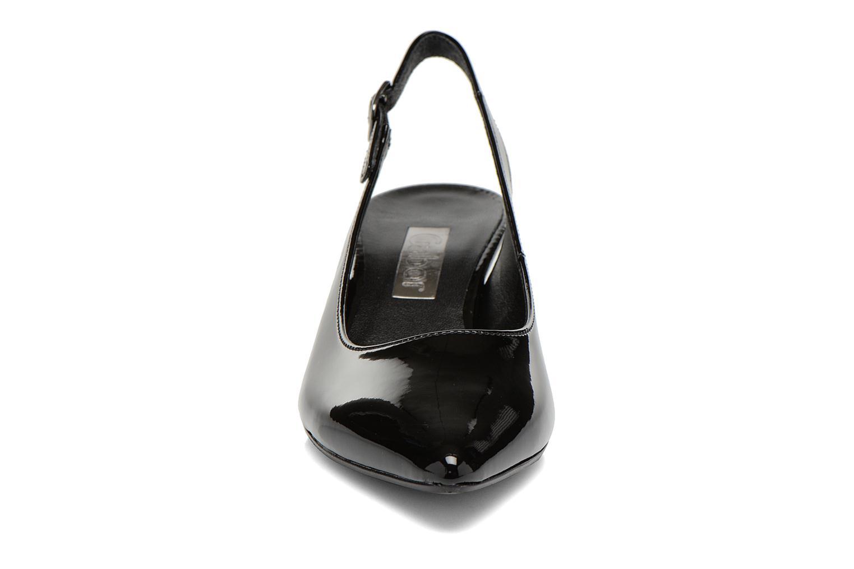 Zapatos de tacón Gabor Liro Negro vista del modelo