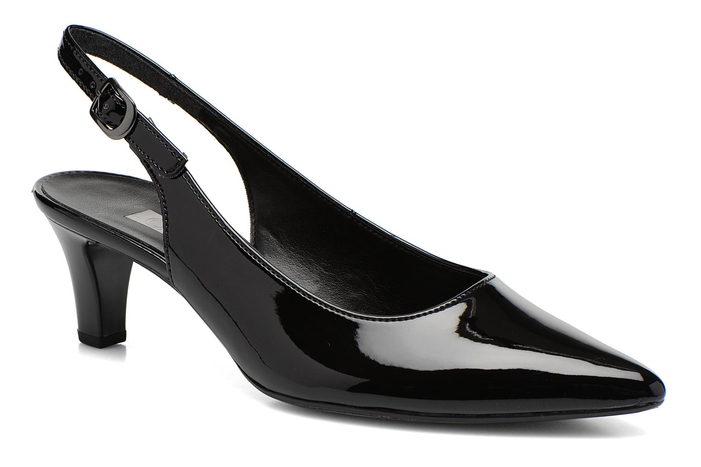 Zapatos de tacón Gabor Liro Negro vista de detalle / par