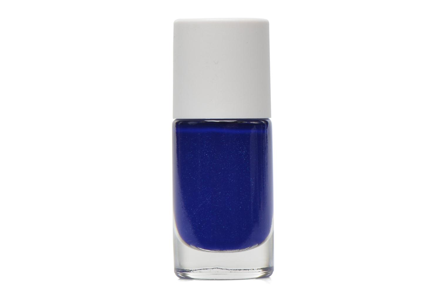 Beauty/foot care Nailmatic Nail varnish Blue detailed view/ Pair view