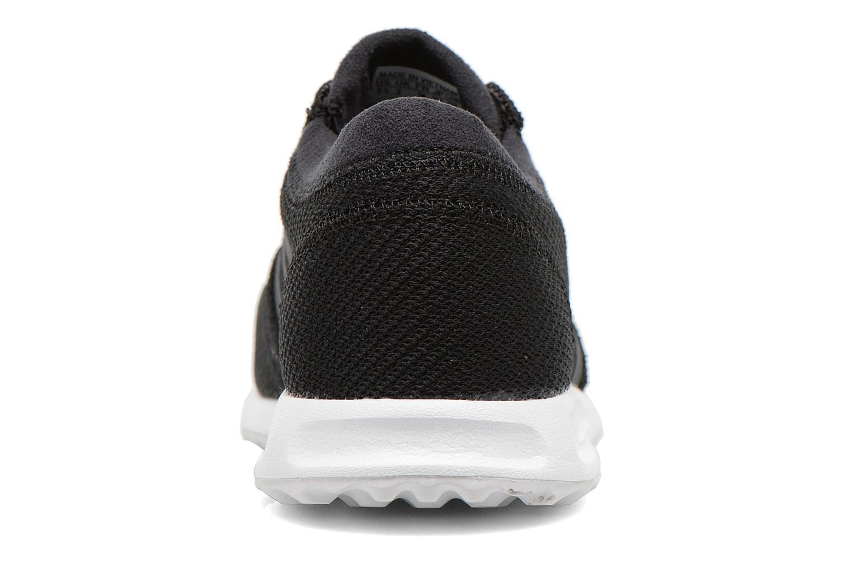 Sneakers Adidas Originals Los Angeles K Zwart rechts