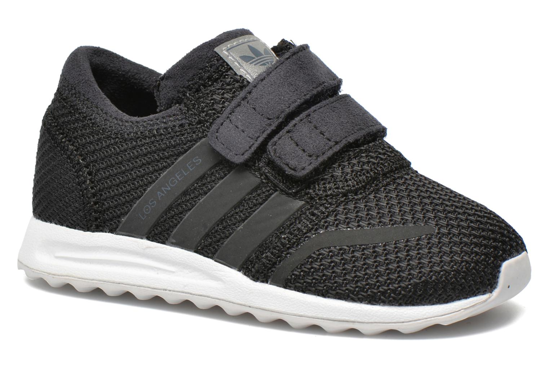 Sneaker Adidas Originals Los Angeles Cf I schwarz detaillierte ansicht/modell
