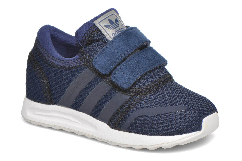 Sneaker Adidas Originals Los Angeles Cf I blau detaillierte ansicht/modell