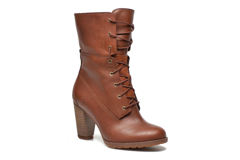 Stiefeletten & Boots Timberland Stratham Heigts braun 3 von 4 ansichten