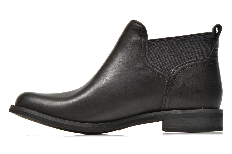 Bottines et boots Timberland Savin Hill Gore Ankle Boot Noir vue face