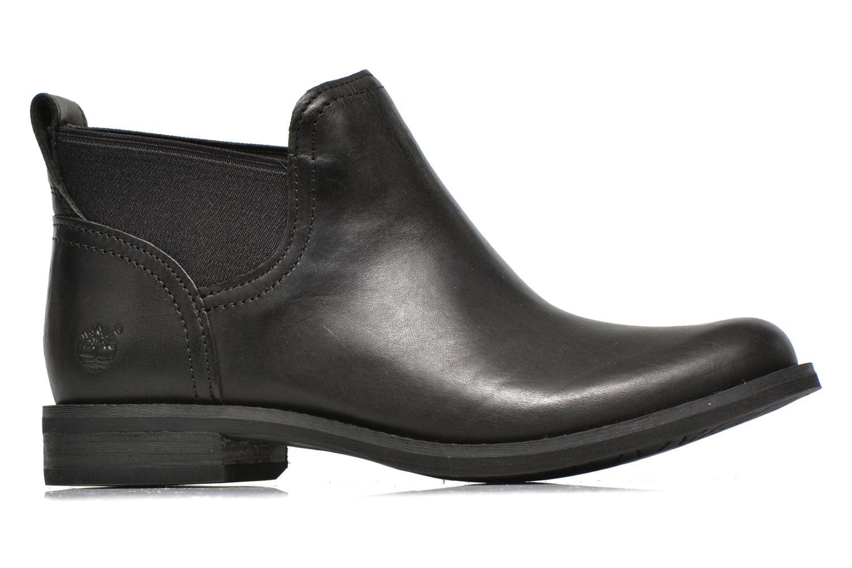 Bottines et boots Timberland Savin Hill Gore Ankle Boot Noir vue derrière