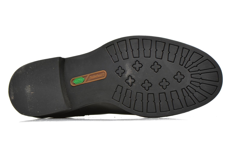 Bottines et boots Timberland Savin Hill Gore Ankle Boot Noir vue haut