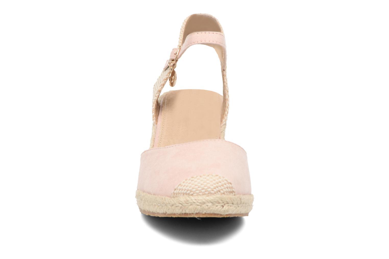 Sandales et nu-pieds Xti Sugar 45059 Beige vue portées chaussures