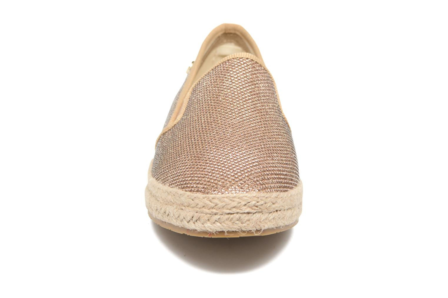 Espadrilles Xti Arianne 45215 Bronze and Gold model view