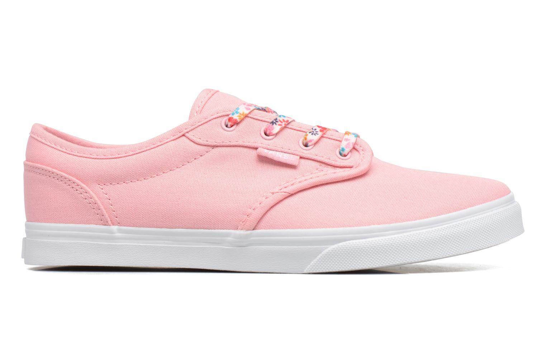Sneakers Vans Atwood Low Roze achterkant