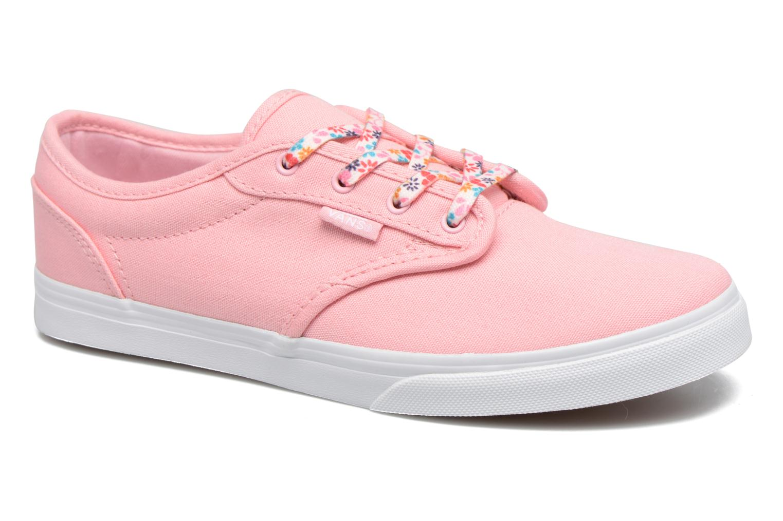 Sneakers Vans Atwood Low Roze detail