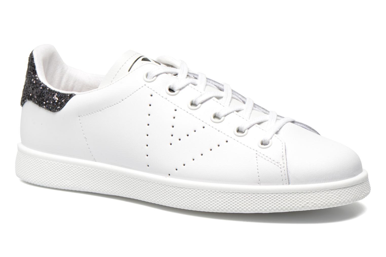 Chaussures Victoria grises Casual unisexe duzUuboCme
