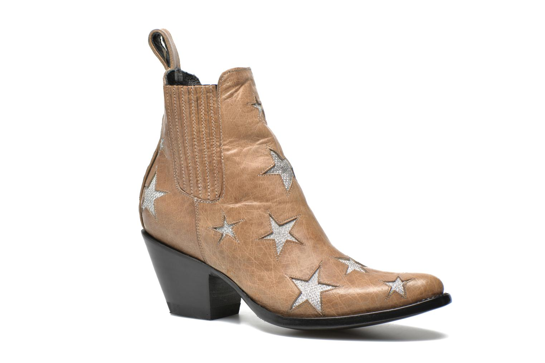 Chaussures - Bottines Mexicana fkHiWXQ