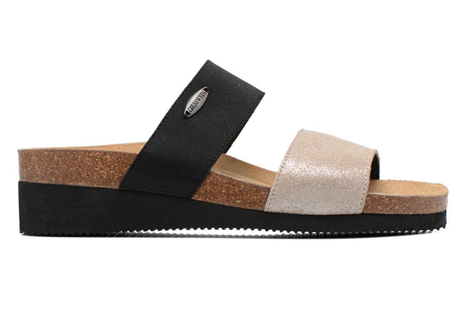 Mules & clogs Giesswein Viverone Multicolor back view