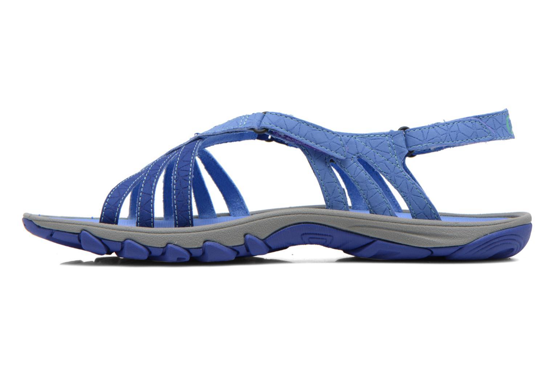 Zapatillas de deporte Merrell Enoki Link Azul vista de frente