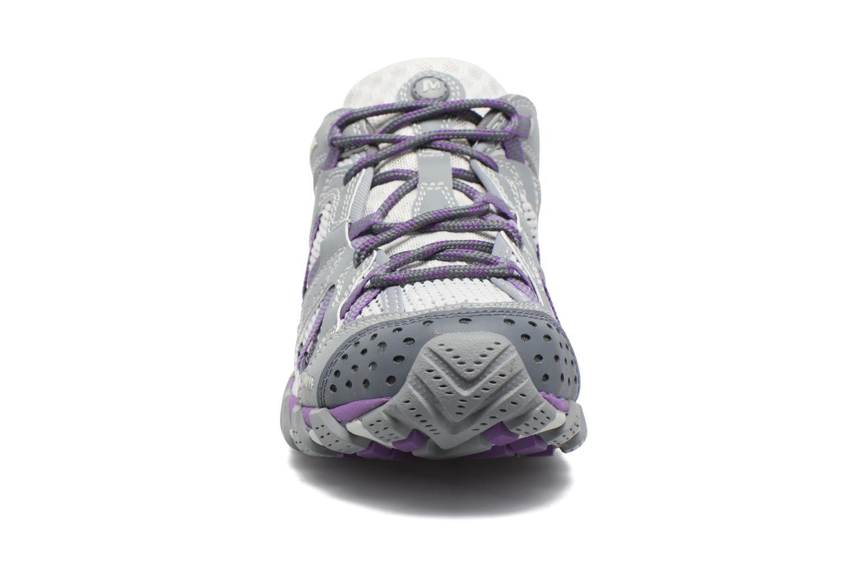 Zapatillas de deporte Merrell Waterpro Maipo W Gris vista del modelo