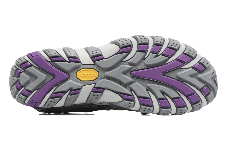 Zapatillas de deporte Merrell Waterpro Maipo W Gris vista de arriba