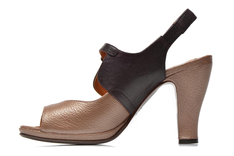 Sandales et nu-pieds Chie Mihara Fossi Multicolore vue face