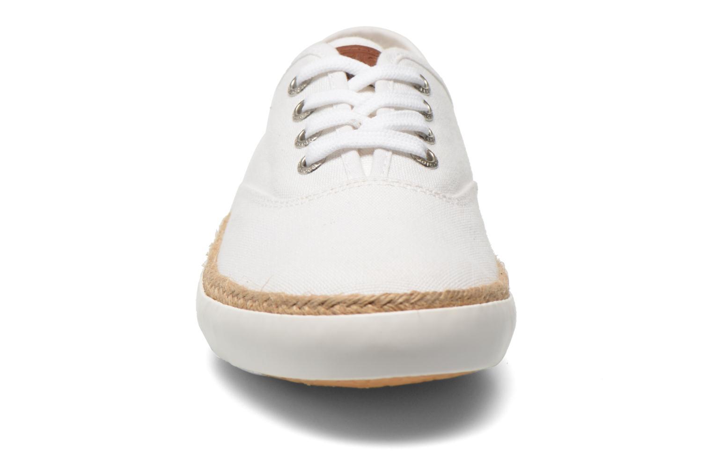 Baskets Gioseppo Mima Blanc vue portées chaussures