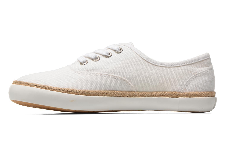 Sneakers Gioseppo Mima Bianco immagine frontale