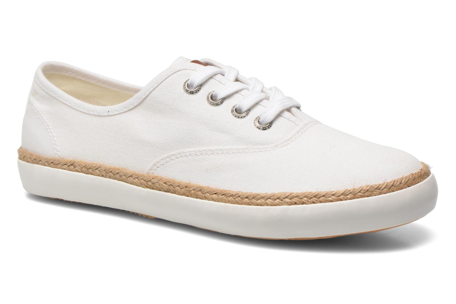 Trainers Gioseppo Mima White detailed view/ Pair view