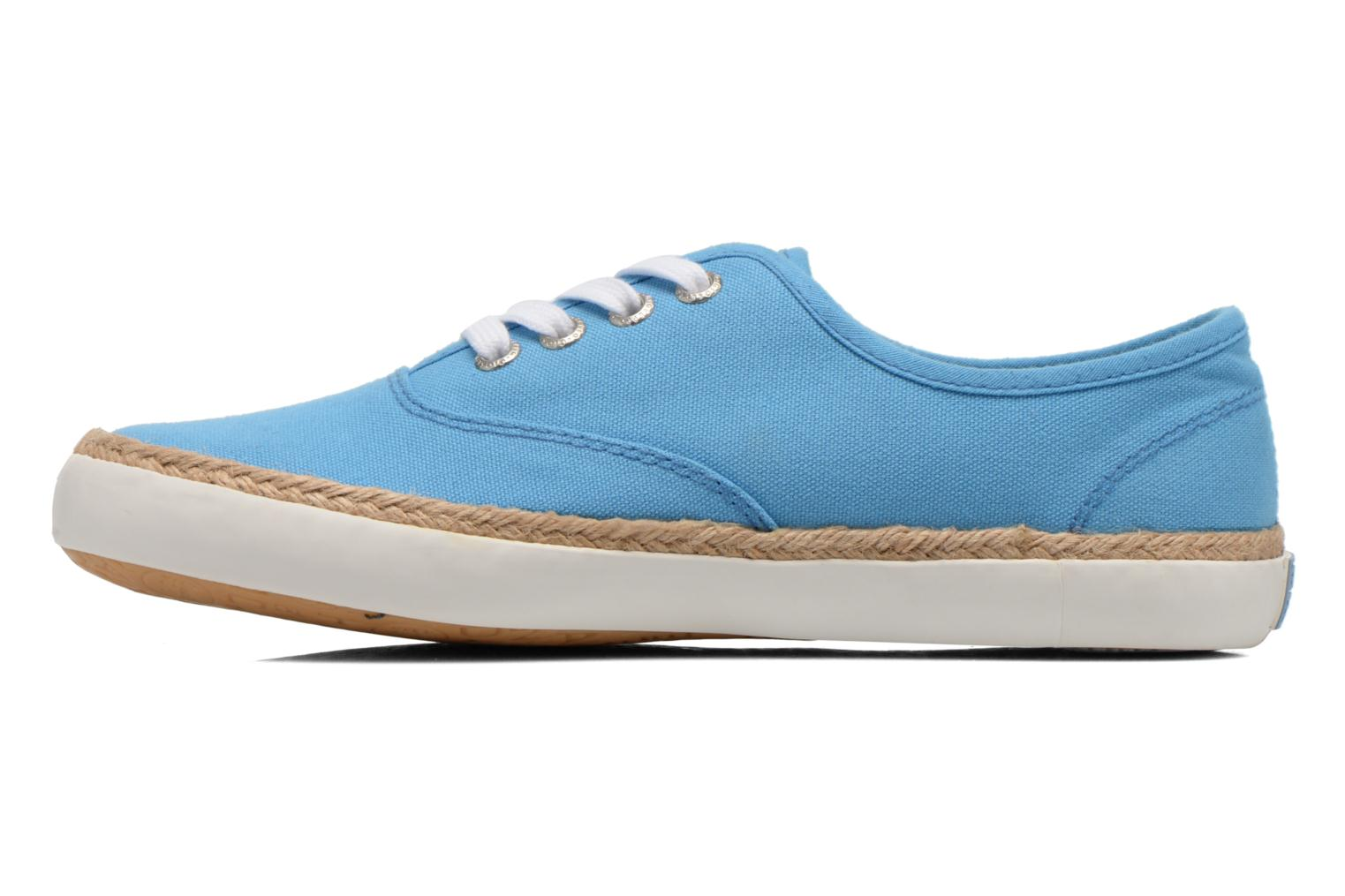 Trainers Gioseppo Mima Blue front view
