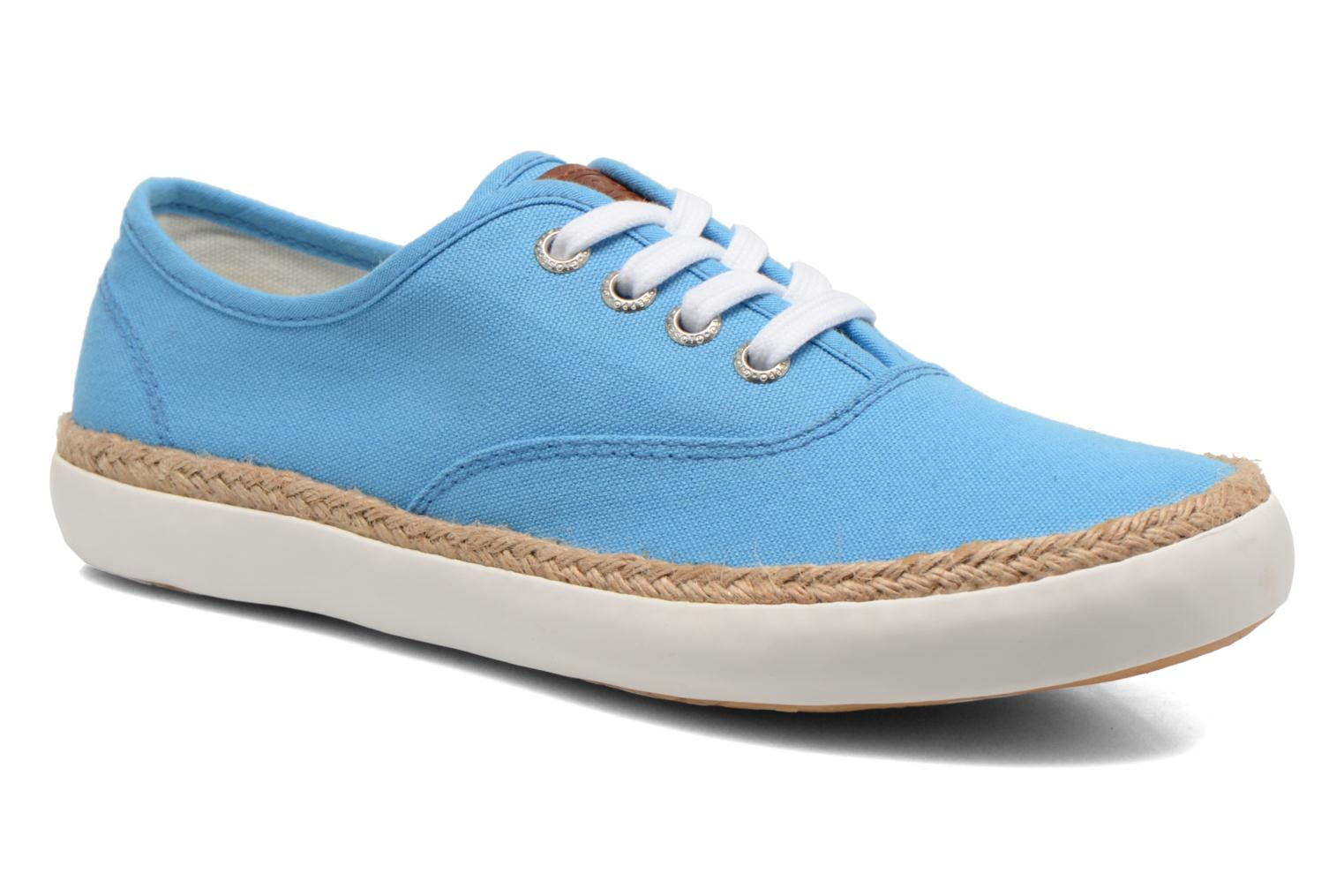 Trainers Gioseppo Mima Blue detailed view/ Pair view