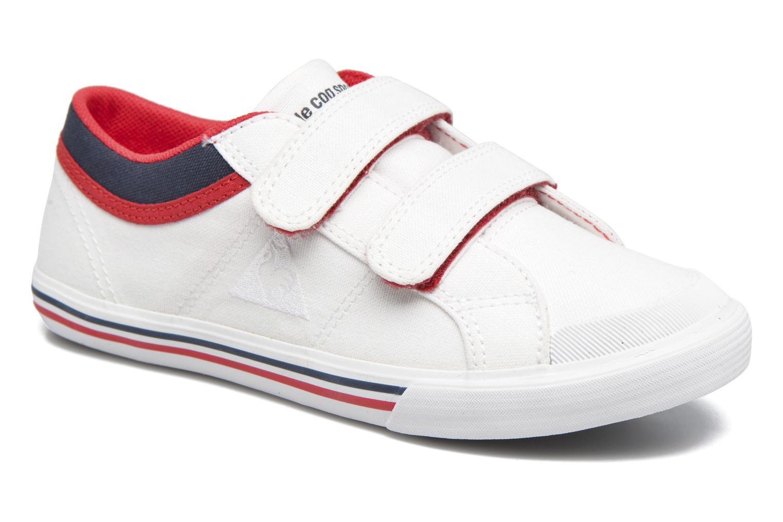 Saint Gaetan PS Optical White/Vintage Red