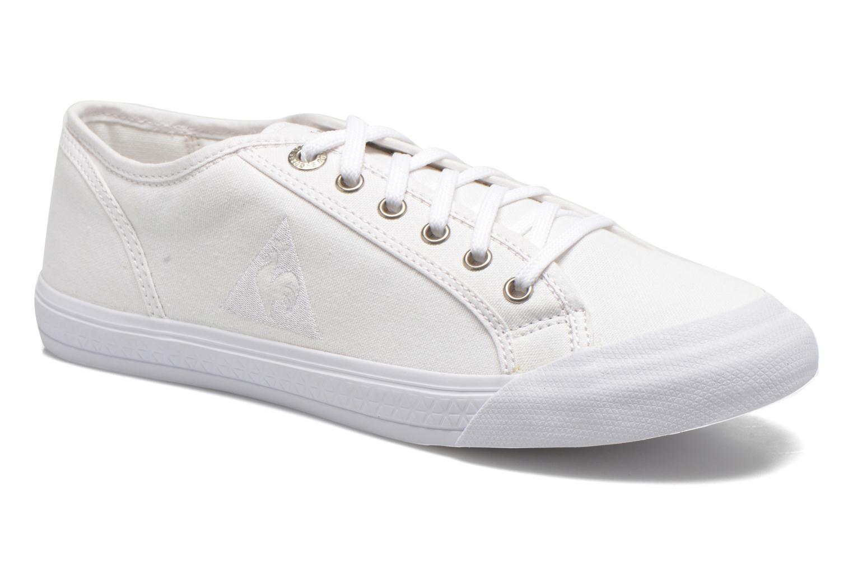Deauville Plus CVS W White/silver