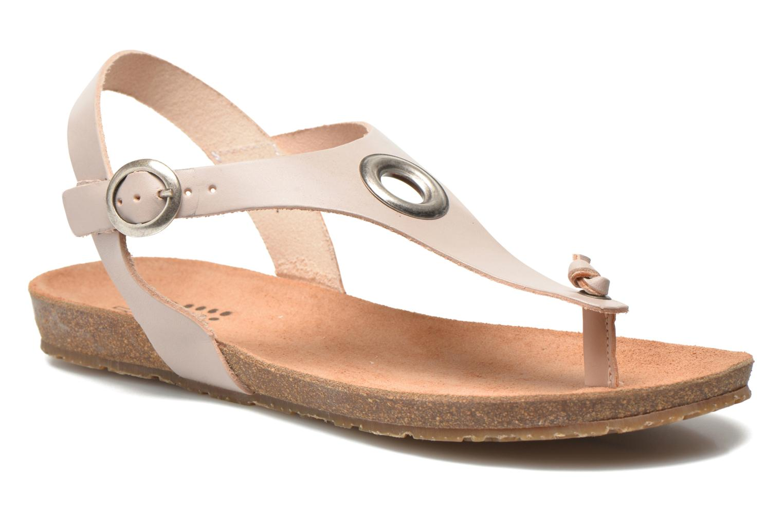 Sandalen TBS Inayah beige detaillierte ansicht/modell