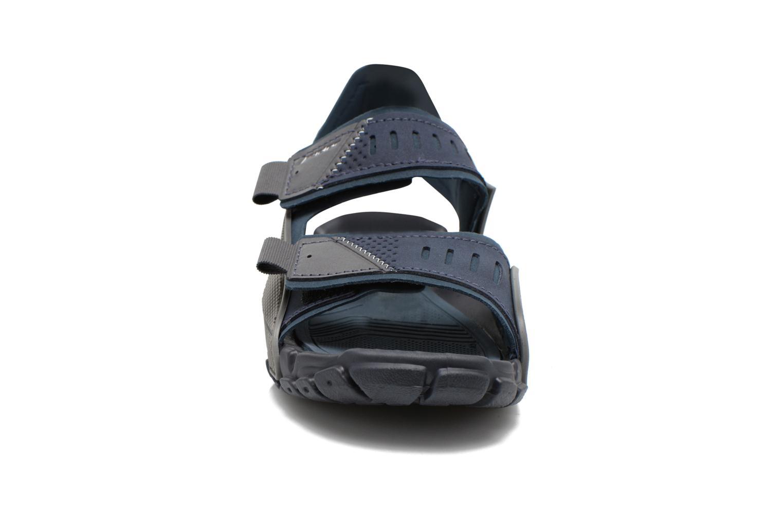 Sandales et nu-pieds Rider Tender VIII Bleu vue portées chaussures