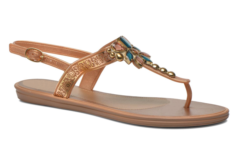 Grendha Majestade Sandal Fem Multicolor rpc7cL