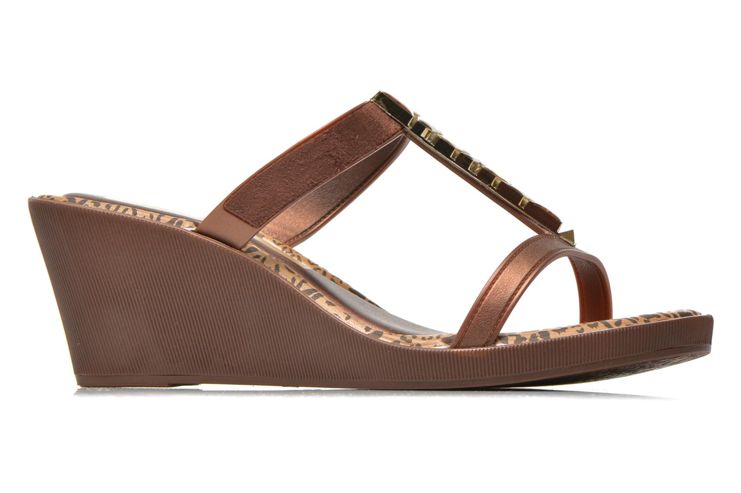 Jewel Plat Brown/Bronze