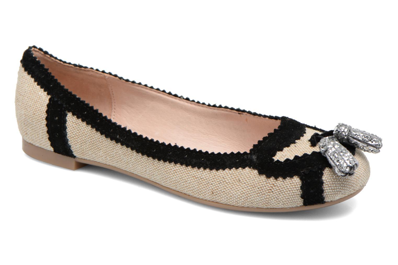 Zapatos promocionales Mellow Yellow Vagori (Beige) - Bailarinas   Los zapatos más populares para hombres y mujeres