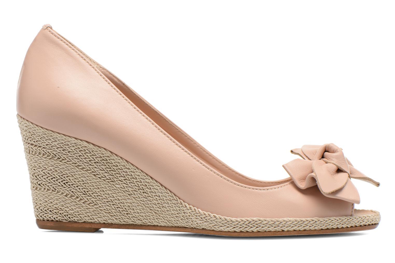 Zapatos de tacón COSMOPARIS Moana Rosa vistra trasera