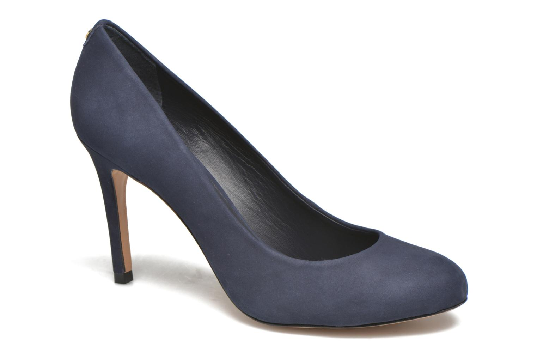 Grandes descuentos últimos zapatos COSMOPARIS Jelissa nub (Azul) - Zapatos de tacón Descuento